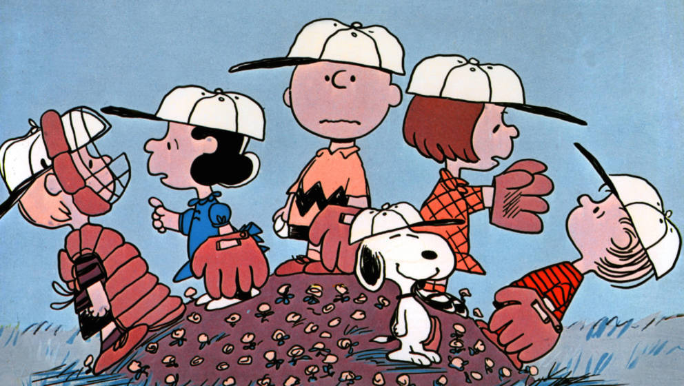 Ein Junge namens Charlie Brown, (A BOY NAMED CHARLIE BROWN) USA 1969, Regie: Bill Melendez, Stichwort: Peanuts, Snoopy