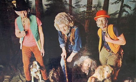 """Cover von """"This Was"""" von Jethro Tull"""