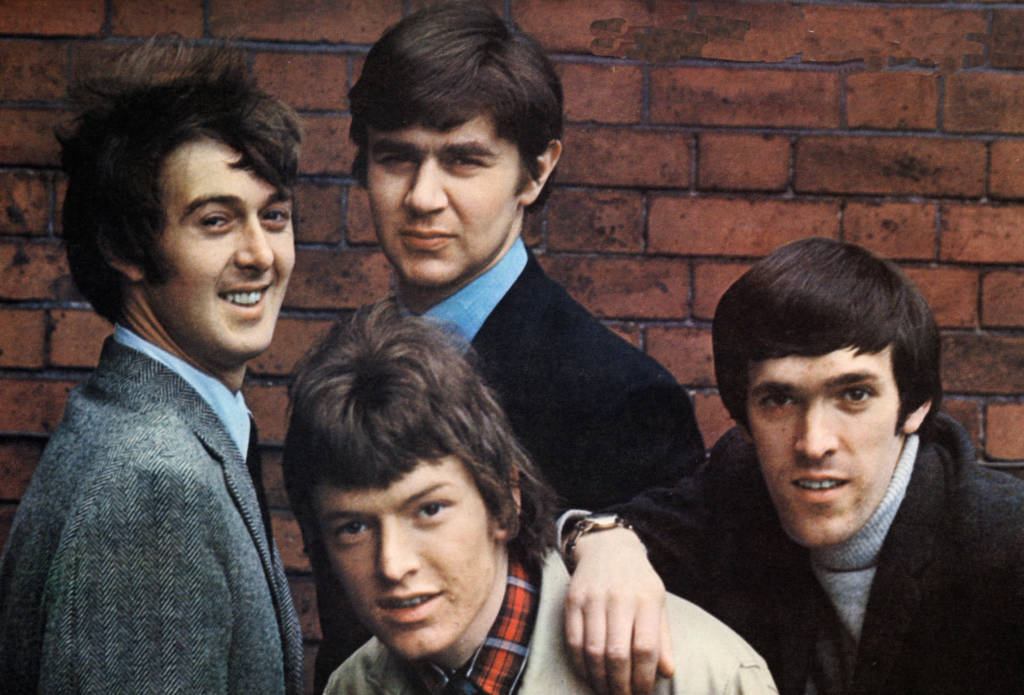 The Spencer Davis Group 1965