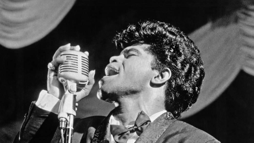 James Brown 1962