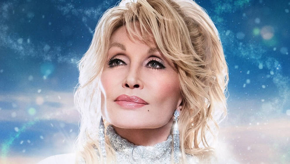 "Dolly Parton und ""Christmas On The Square"""