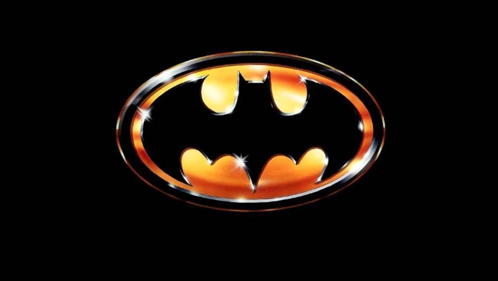 """Cover-Artwork zum """"Batman""""-Album von Prince"""