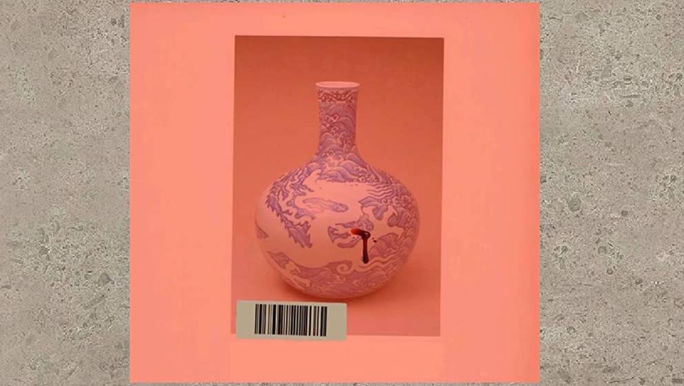 """Cover von """"Vivid"""" von Momus"""