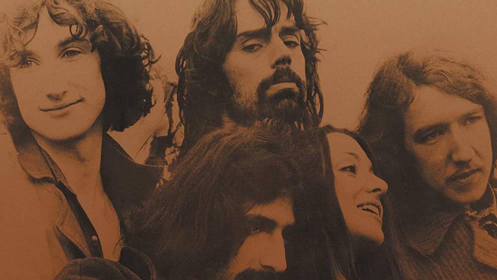 Trees waren nur bis 1973 aktiv, nahmen aber zwei außergewöhnliche Alben auf