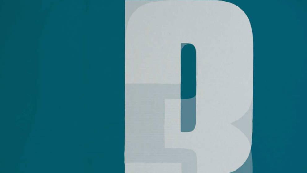"""Cover von """"Third"""" von Portishead"""