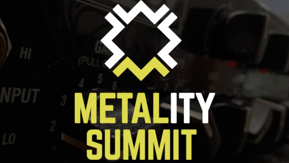 """""""Metal Summit"""" findet am 14. Januar 2020 zum ersten Mal in Hamburg statt - moderiert von Reinhold Beckmann"""