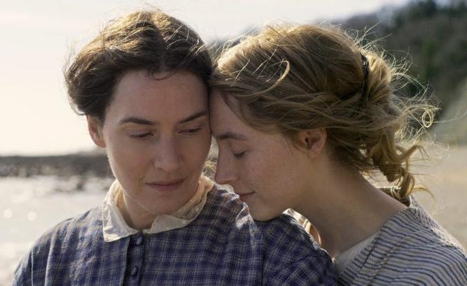 """Kate Winslet und  Saoirse Ronan im Trailer zu """"Ammonite"""""""