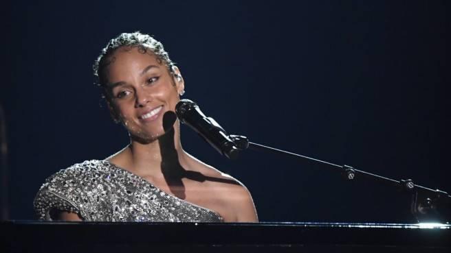 Zum 40. Geburtstag von Alicia Keys: Die Anti-Diva des modernen R'n'B