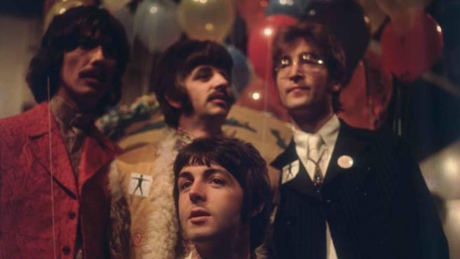 "Dies ist die Geschichte hinter dem Beatles-Hit ""Penny Lane"""
