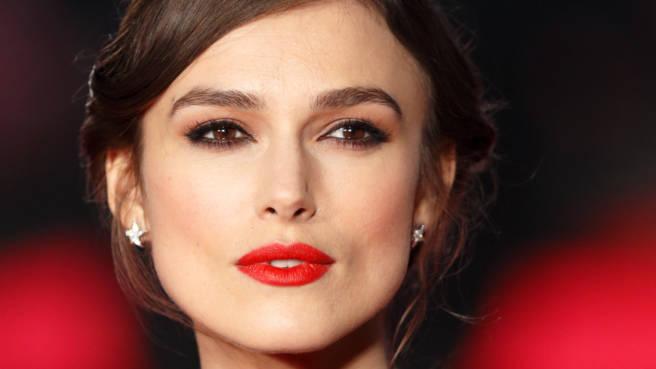Keira Knightley will Sex-Szenen nur noch mit Regisseurinnen drehen