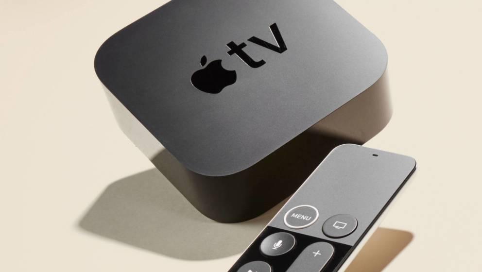 Apple TV ist eine von den vielen verschiedenen Streaming-Boxen, die auf dem Markt sind.