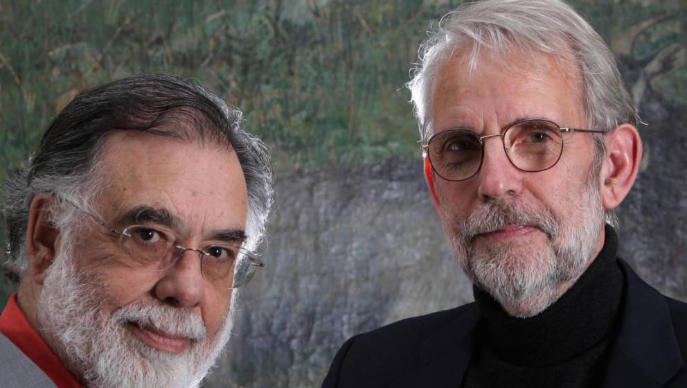 """Francis Ford Coppolas Vietnam-Albtraum """"Apocalypse Now"""" bedrängt vor allem auch wegen des brachialen Sounds von Walter M"""