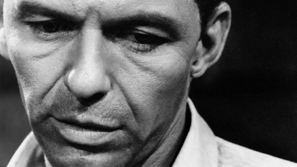 Frank Sinatra (1915 – 1998)