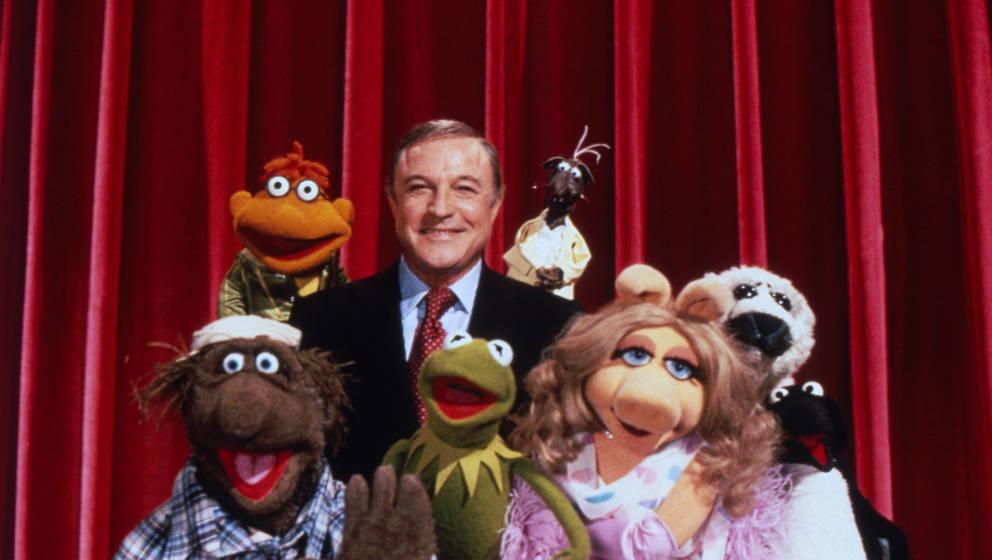 """""""Die Muppet Show"""" mit Gene Kelly"""