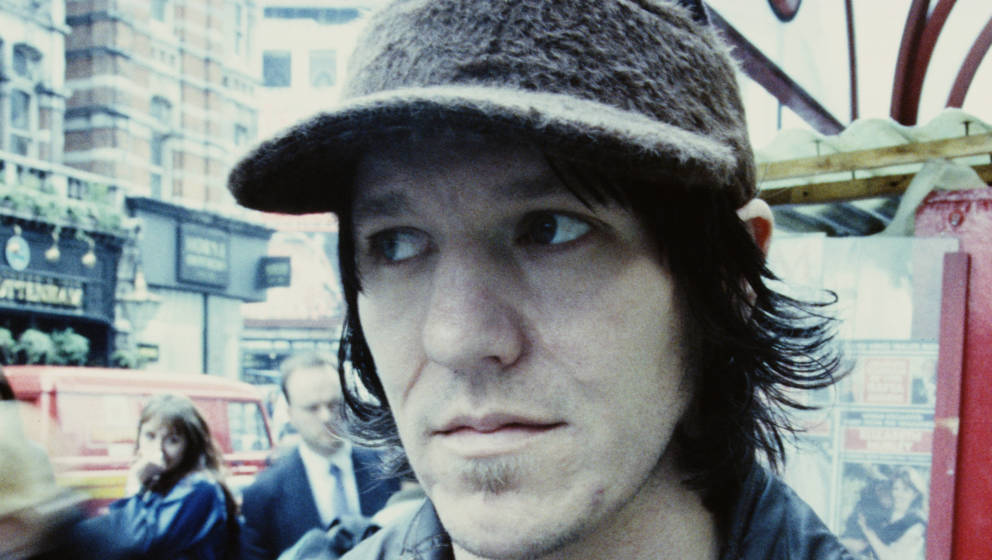 Elliott Smith (1969 – 2003)