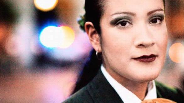 """Szene aus """"Frauenbands in Mexiko - Dieses schöne Scheißleben"""""""