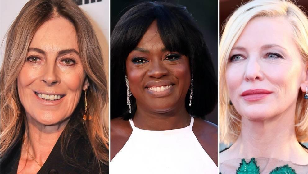 Regisseurinnen und Schauspielerinnen