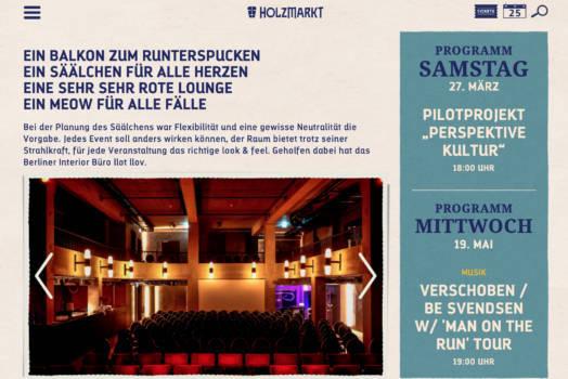Konzerte Berlin März 2021
