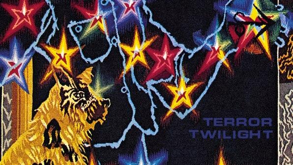 """Cover von Pavements """"Terror Twilight"""""""