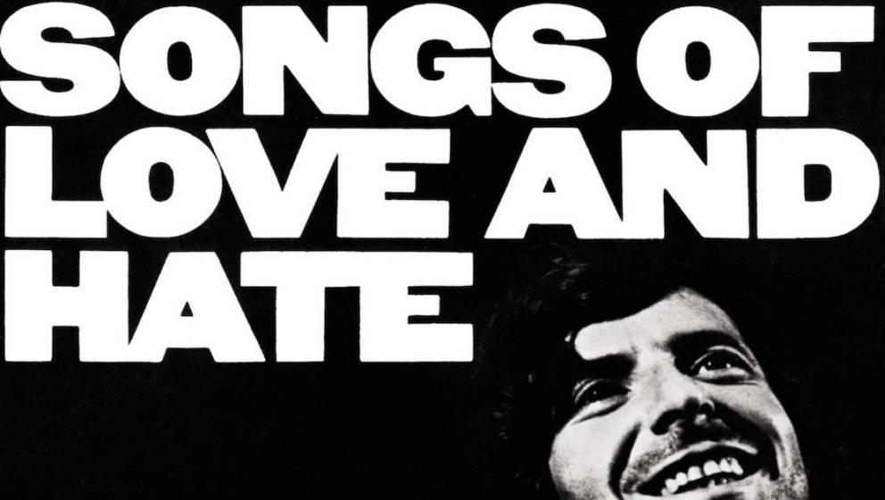 Lieder über Hass