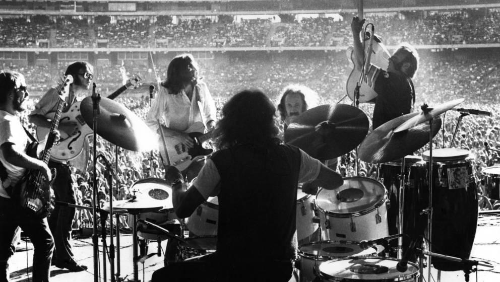 Tim Drummond (Bass) Neil Young, Graham Nash, Russ Kunkel (Drums) David Crosby, Stephen Stills
