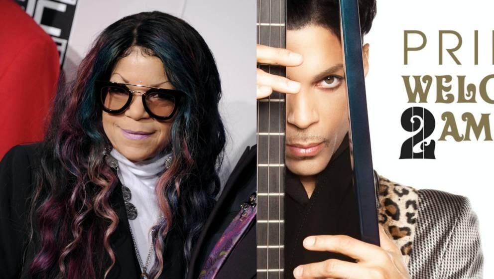 Tyka Nelson, Prince' Schwester, über seinen Nachlass und seine Rebellion gegen die Musikindustrie.