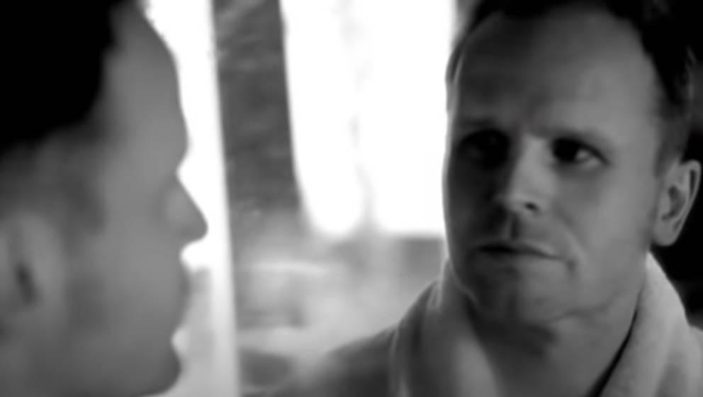 """Herbert Grönemeyer im Video zu seinem Song """"Bleibt alles anders"""""""