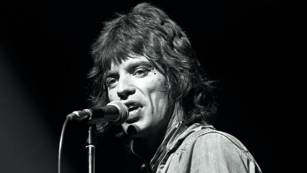 Mick Jagger veröffentlicht seine Memoiren.