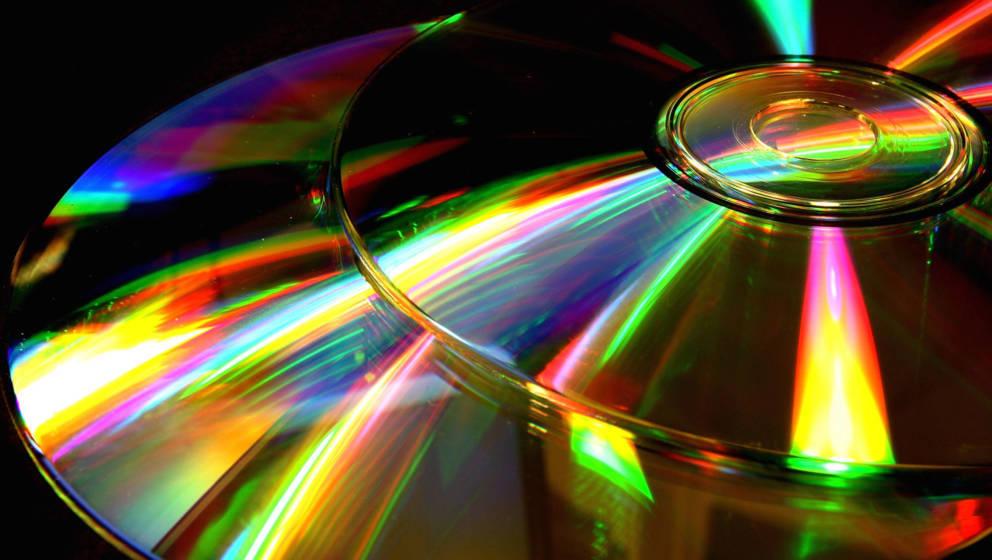 Vor 40 Jahren wurde die erste CD auf der Funkausstellung in Berlin vorgestellt