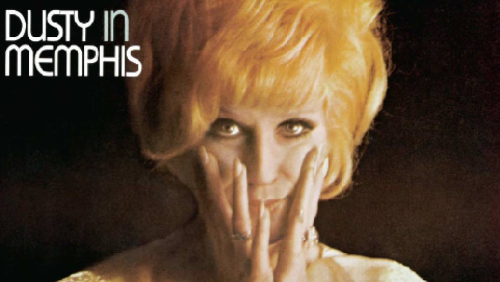 """Dusty In Memphis"" von Dusty Springfield"