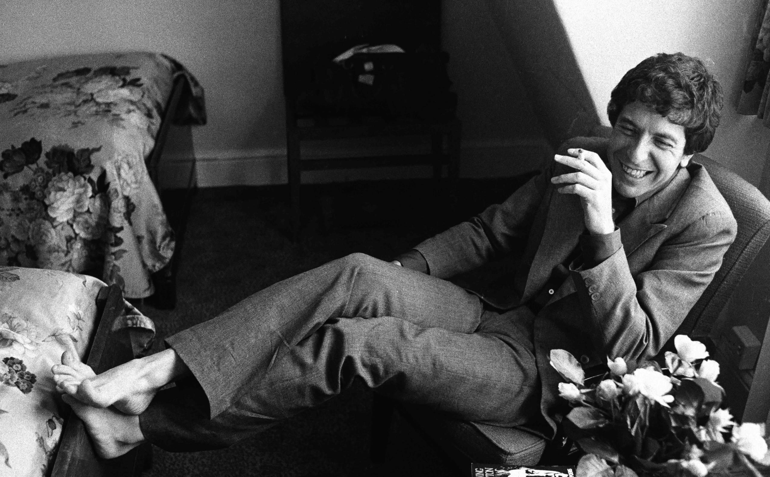 Leonard-Cohen-Ein-Leben-in-Gespr-chen