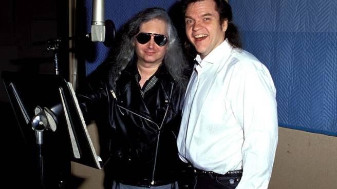 Songschreiber für Meat Loaf und Bonnie Tyler: Jim Steinman ist tot