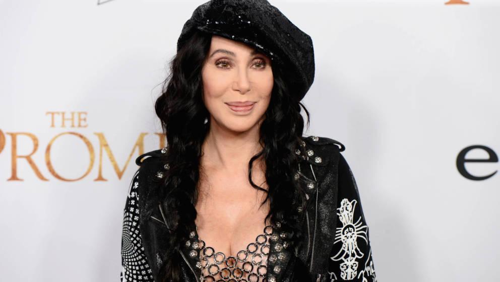 Auch Cher hat sich nun gegen die Vormundschaft von Britney Spears ausgesprochen.