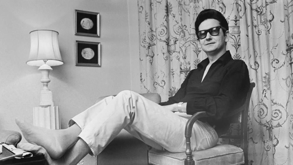 Roy Orbison (1936 - 1988)