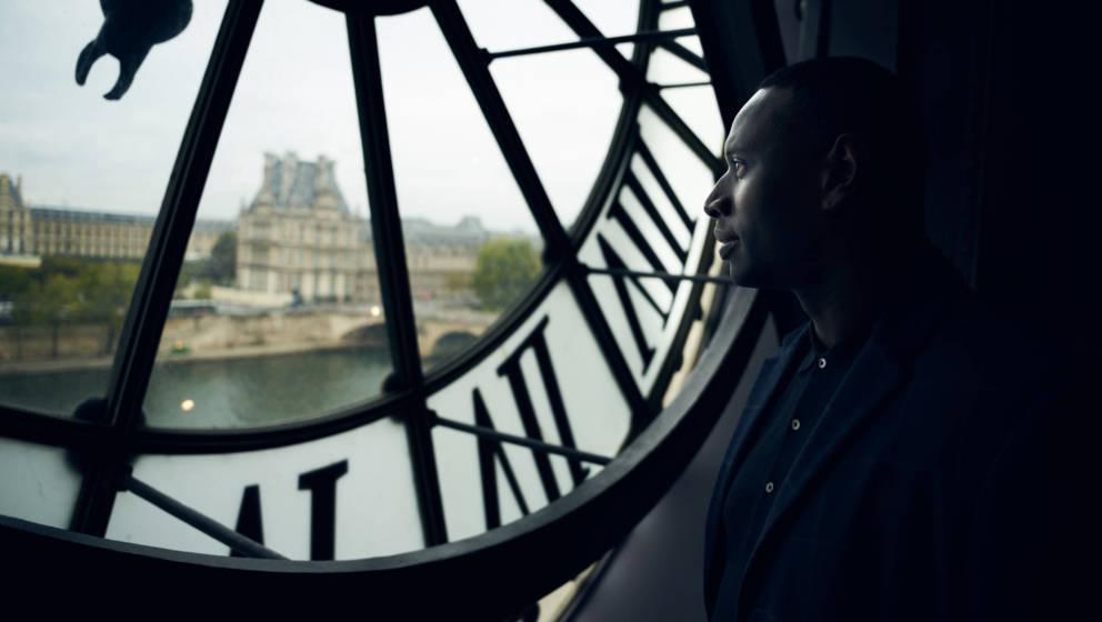 Omar Sy kehrt in der Serie 'Lupin: Teil 2' zurück.
