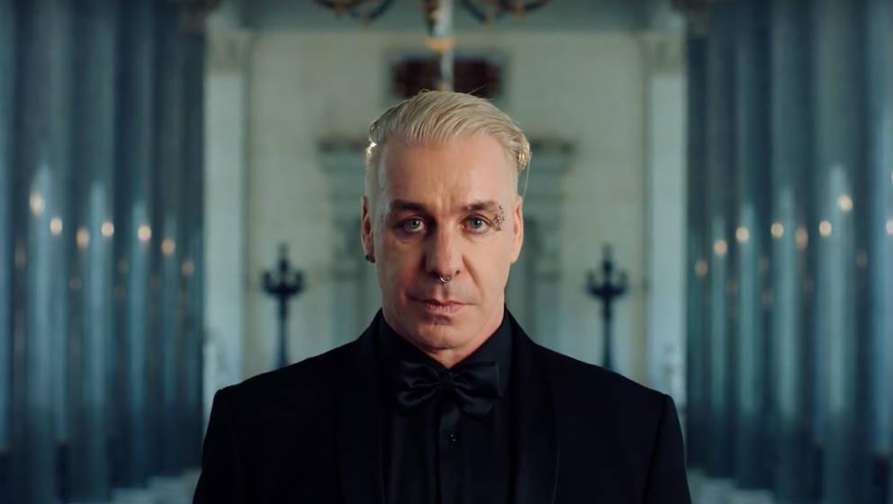 """Till Lindemann im Video zu """"Ich hasse Kinder"""""""