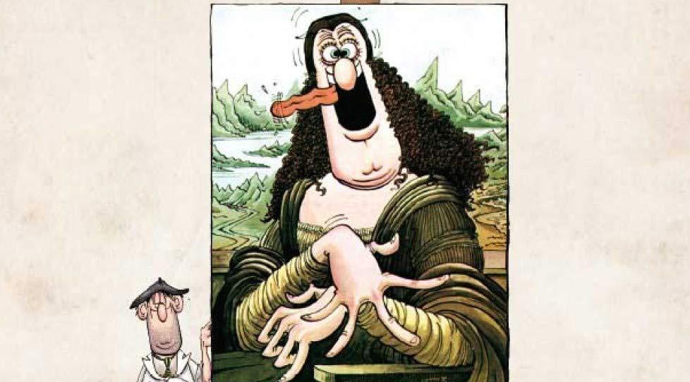 Comic-Genie Don Martin