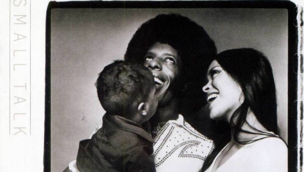 """Sly & The Family Stone – """"Small Talk""""-Cover"""
