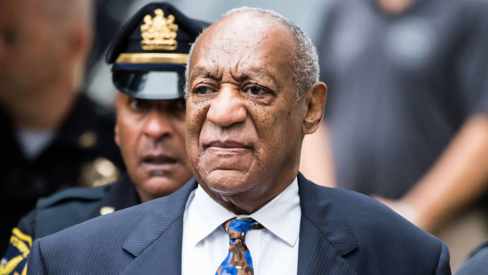 NORRISTOWN, PA - SEPTEMBER 24:  Actor/stand-up comedian Bill Cosby arrives for sentencing for his sexual assault trial at the