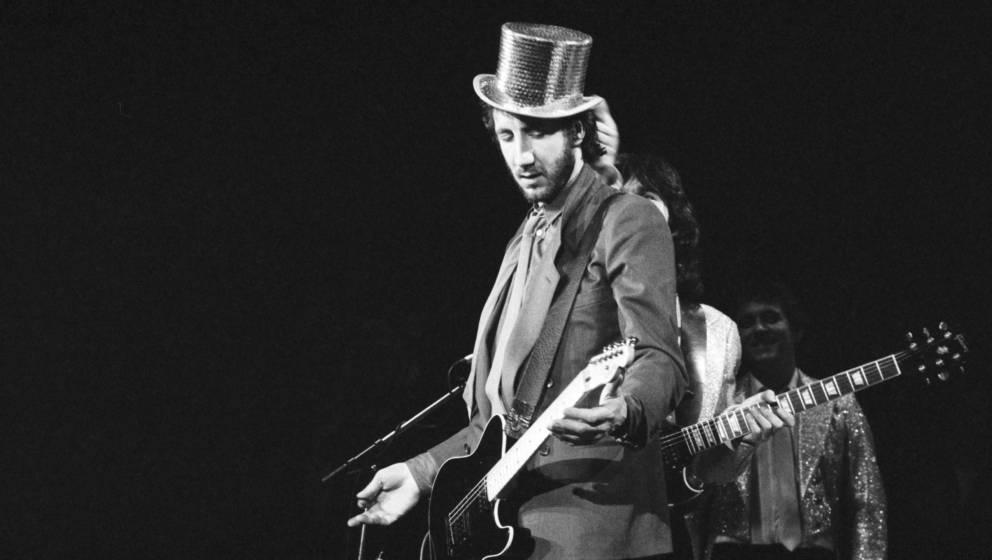 Pete Townshend 1979