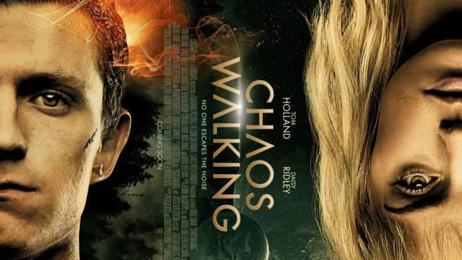 """Gewinnspiel zum Kinostart von """"Chaos Walking"""""""
