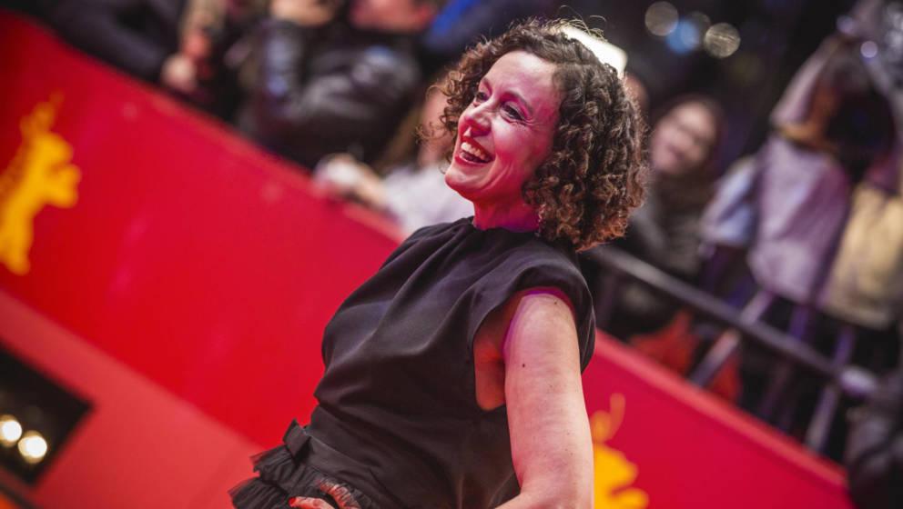 Maria Schrader.