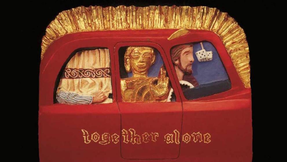 """Cover von """"Together Alone"""" von Crowded House"""