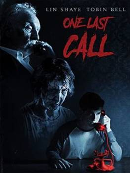 One Last Call Cover