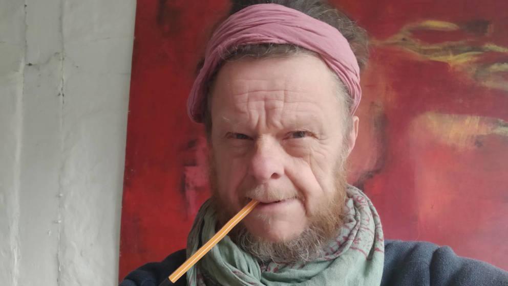 Flowerpornoes-Sänger Tom Liwa