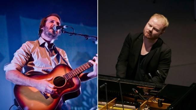 ROLLING STONE präsentiert: Gisbert zu Knyphausen und Kai Schumacher spielen Schubert