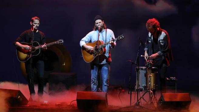 Mighty Oaks: Erstes Konzert mit neuem Album im Stream