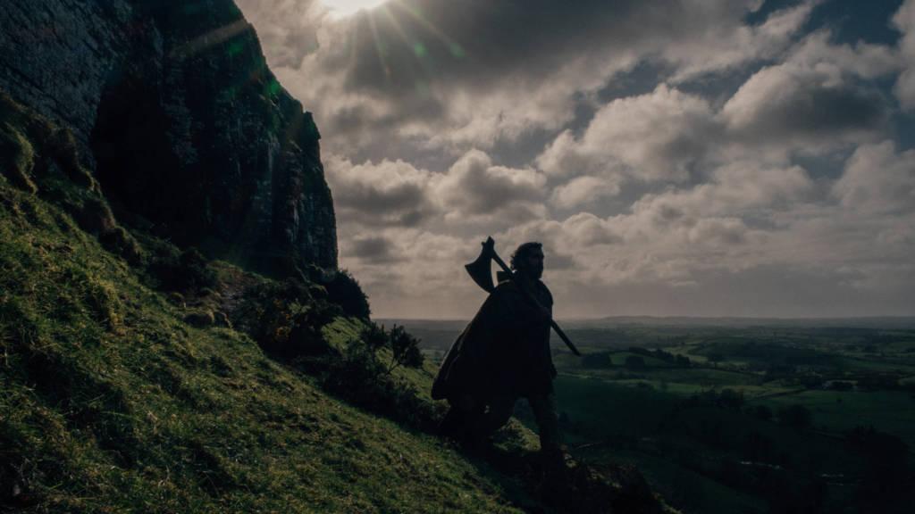 The Green Knight Film-Still