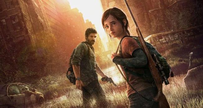 """""""The Last Of Us"""" - hier eine Szene aus dem Game"""