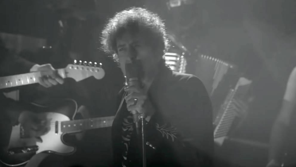 """Alles nur Inszenierung? Bob Dylan im Konzertfilm """"Shadow Kingdom"""""""